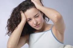 Женщины более чувствительны к боли, чем мужчины