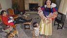 Влияние сказок на формирование жизненных сценариев женщин