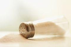 Соль не вредна для здоровья?