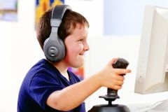 Видеоигры делают людей агрессивными?