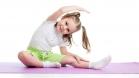 Гимнастические упражнения для детей 4-5 лет