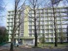 Лечебно – профилактический санаторий «Днепр-Бескид»