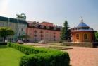 Лечебно – профилактический санаторий «Женева»