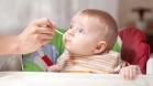Приятного аппетита: первый прикорм ребенка