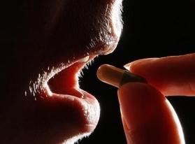 Антидепрессанты делают мужчин бесплодными!