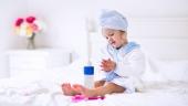 Кожа ребенка и взрослого: ключевые различия