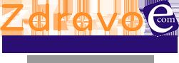 Логотип ZdravoE