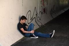 подростковая наркомания
