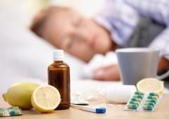 лекарства против вирусов