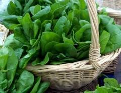 Какие овощи защищают от диабета?