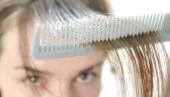 Выпадение волос