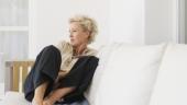 Сухость влагалища у женщин после 45 лет – симптом недостатка  эстрогена