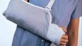 Замедленное сращение переломов